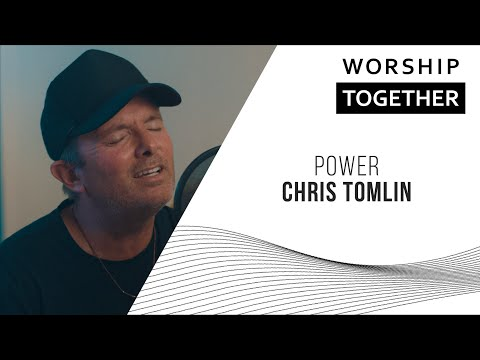 Power // Chris Tomlin // New Song Cafe