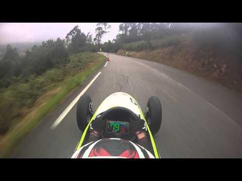 Campeonato de España de deportes de inercia 2013, Monte Naranco, Oviedo. Ivan Marcos, Cmc Speeddown