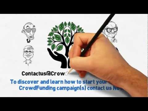 What is Crowdfunding? CrowdFunding planning? What, How, Why and when - UCjRvUd-sPEQxxcPirvlUEDw