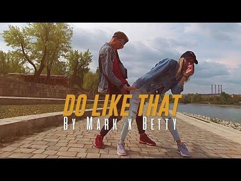 "Korede Bello ""DO LIKE THAT"" Dance Video by Mark Szakacs x Bettina Nagy - default"