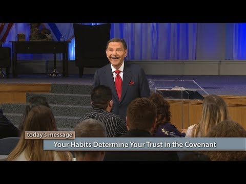 The Covenant Overrides Your Circumstances