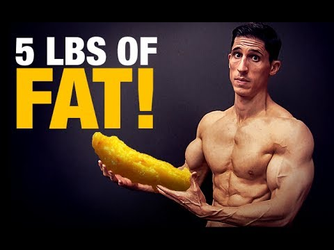 The Best Way to Lose 5 LBS of Body Fat (AND FASTEST!) - UCe0TLA0EsQbE-MjuHXevj2A
