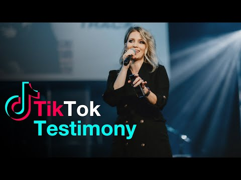 Supernaturally Healed & Saved through TikTok