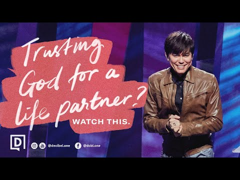 Trusting God For A Life Partner? Watch This.  Joseph Prince