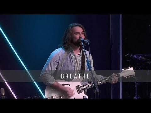 Breathe  Ben Roberts  3.31.19