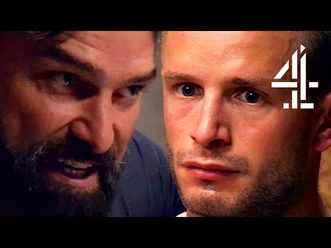 """""""You F***ing What?!"""" Ant Furious With Recruit Who Lied About Being In Military 