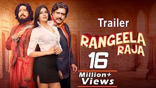 Video Trailer Rangeela Raja