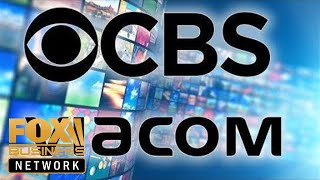 CBS, Viacom reach agreement on merger: Report