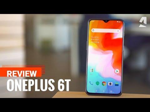 Oneplus 6T review - UCbLq9tsbo8peV22VxbDAfXA