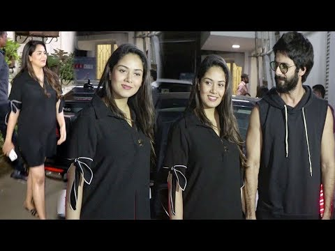 Shahid Kapoor's Wife Mira Rajput's ATTITUDE After Getting Attention From Media