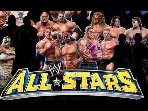 WWE All Stars Video Review - UCKy1dAqELo0zrOtPkf0eTMw