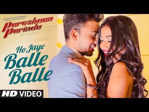 Ho Jaye Balle Balle Lyrics