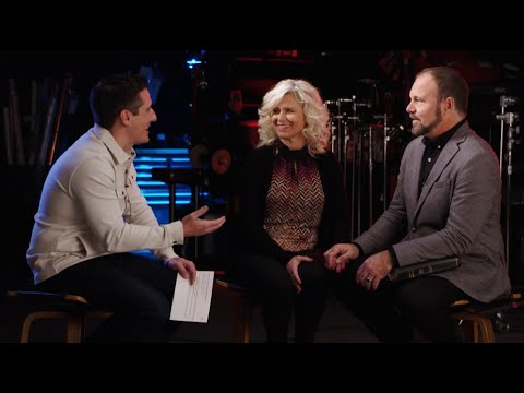 Building a Friendship with Your Spouse  Mark and Grace Driscoll