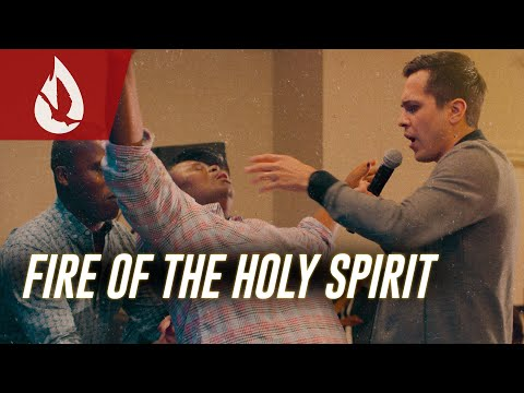 The Holy Spirit Powerfully Moves in Florida  David Diga Hernandez