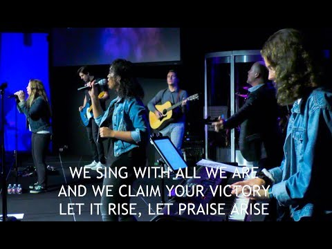 Sojourn Worship Set  Roland Worton And Worship Team  Sojourn Church Carrollton Texas