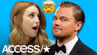 Whitney Port Regrets Not Hooking Up With Leonardo DiCaprio When She Had The Chance