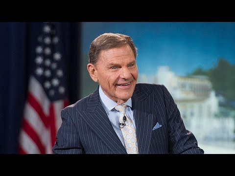 Kenneth Copeland - Come Boldly to the Throne