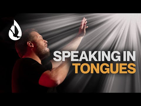 8 LIES About Speaking in Tongues