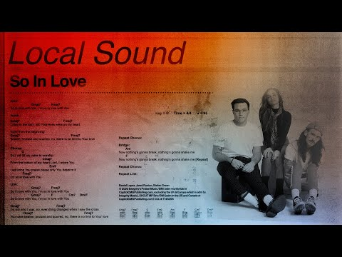 So In Love (Official Audio) - Local Sound