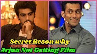 Why Arjun Kapoor is Not Getting Film Offers I Secret Reason