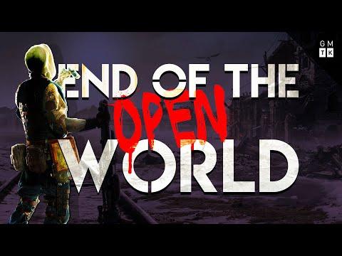 Why Metro Exodus is 2019's Most Immersive Open World Game   Game Maker's Toolkit - UCqJ-Xo29CKyLTjn6z2XwYAw