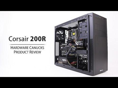 Corsair Carbide 200R Review - UCTzLRZUgelatKZ4nyIKcAbg