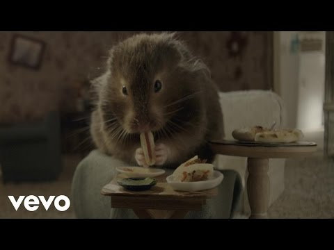 Chained to the Rhythm (Video Lirik) [Feat. Skip Marley]