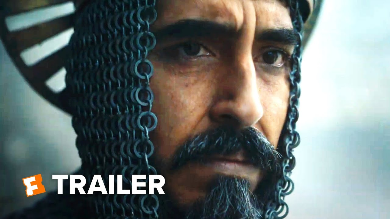 The Green Knight Trailer #2 (2021) | Movieclips Trailers
