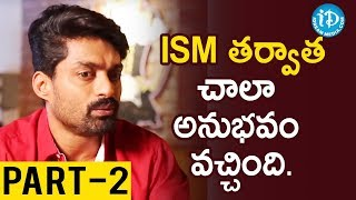Actor Kalyan Ram Exclusive Interview Part #2 || Zoomin With Vrinda