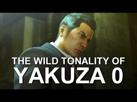 Why Yakuza 0 is a Masterclass in Managing Tone - UCPlWv88ZRMxCcK3BGjrX7ew