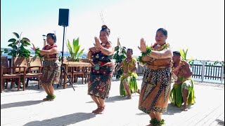 Kingdom of Tonga Welcome - WHO Director-General: Dr Tedros Adhanom Ghebreyesus