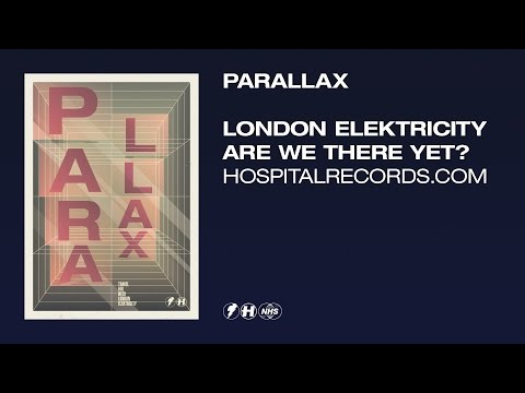 London Elektricity - Parallax (Official Video) - UCw49uOTAJjGUdoAeUcp7tOg