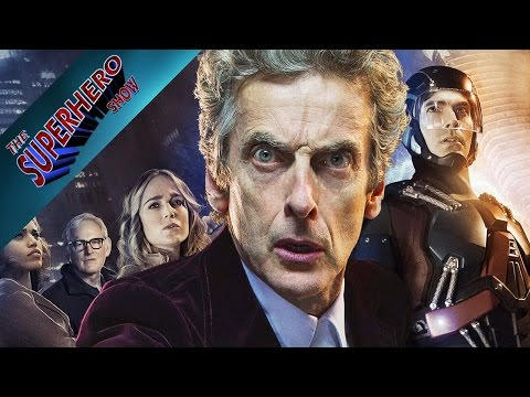 Exploring the Potential of DC Going All Doctor Who - The Superhero Show - UCKy1dAqELo0zrOtPkf0eTMw