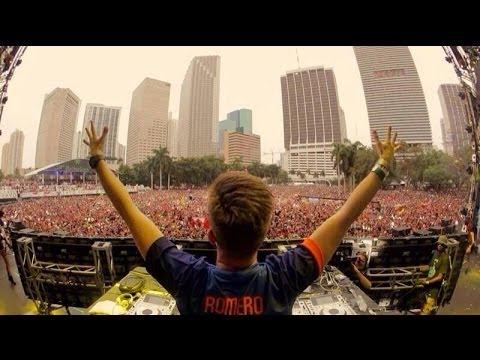 Nicky Romero - Ultra Music Festival 2014 - Full Set Mainstage 29/3 - UMF.TV - UCLFiirHOF-wa3QRExEa4m8A