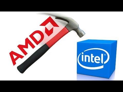 Why Intel is STRUGGLING Against AMD - UC0vBXGSyV14uvJ4hECDOl0Q