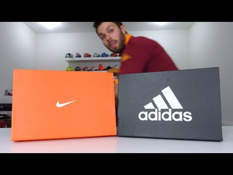 THESE ARE THE GREATEST SPEED BOOTS EVER MADE BY NIKE AND ADIDAS! - UCUU3lMXc6iDrQw4eZen8COQ