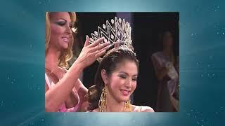 MISS INTERNATIONAL QUEEN THAILAND