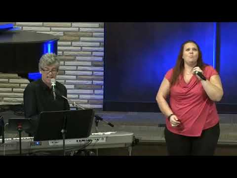 Embassy International Church // Put The Bible Back In Your Life // Sep 22, 2019