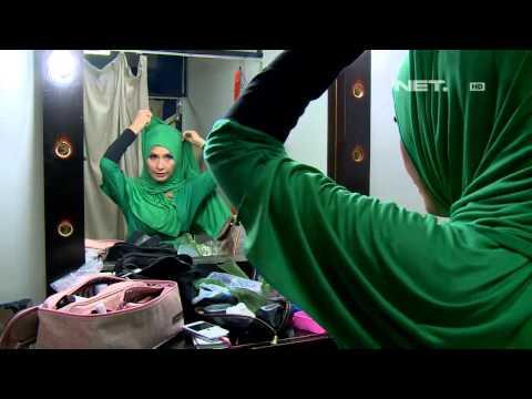 Entertainment News - Tutorial Hijab