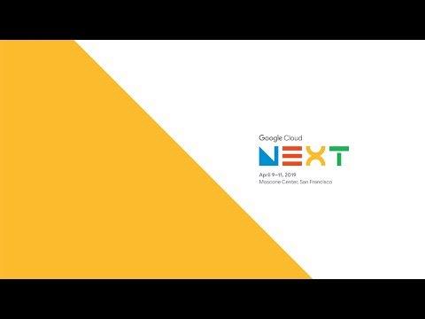 Google Cloud Next '19: Day 3 Next Live Show - UCTMRxtyHoE3LPcrl-kT4AQQ