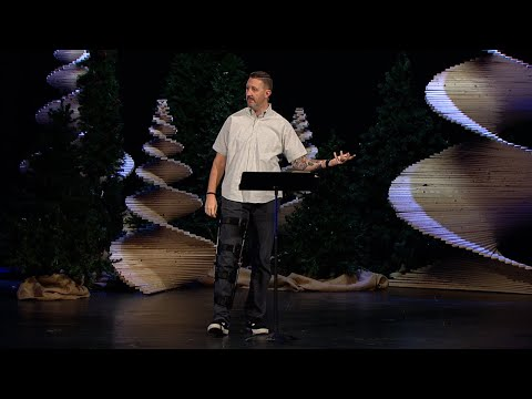 The Mark of God - Sermons - Aaron Young