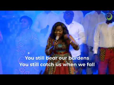 'Na your way' by Ella Vibes and the Elevation Priests of Praise