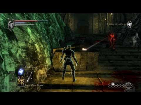 Demon's Souls Video Review by GameSpot - UCbu2SsF-Or3Rsn3NxqODImw