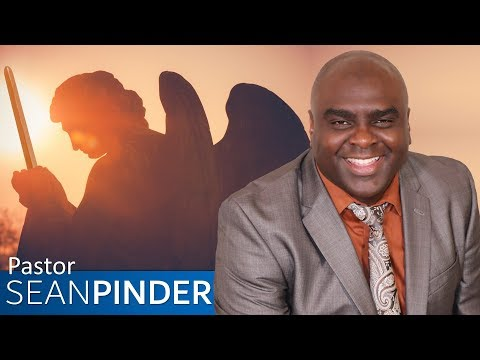 ANGELS WATCHING OVER YOU -  PART 2  - MORNING PRAYER  PASTOR SEAN PINDER