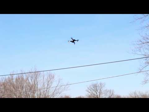 Mini Drone With Long Flight Time!  Foldable Quadcopter - TheRcSaylors - UCYWhRC3xtD_acDIZdr53huA