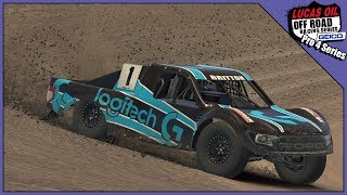 Lucas Oil Off Road Racing Pro 4 Series @ Wild Horse Pass S3 W9 2019 Edited