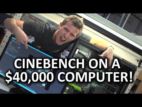 A $40,000 Quad CPU Computer - HOLY $H!T Ep. 10 - UCXuqSBlHAE6Xw-yeJA0Tunw