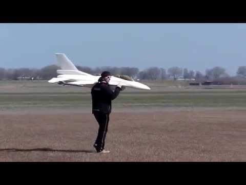 HobbyKing - Phazer KX EDF Jet | ImpressPages lt