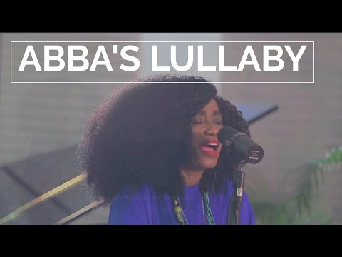 ABBA'S LULLABY - Onos, George and TY Bello