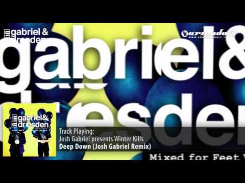 Josh Gabriel presents Winter Kills - Deep Down (Josh Gabriel Remix) - UCGZXYc32ri4D0gSLPf2pZXQ